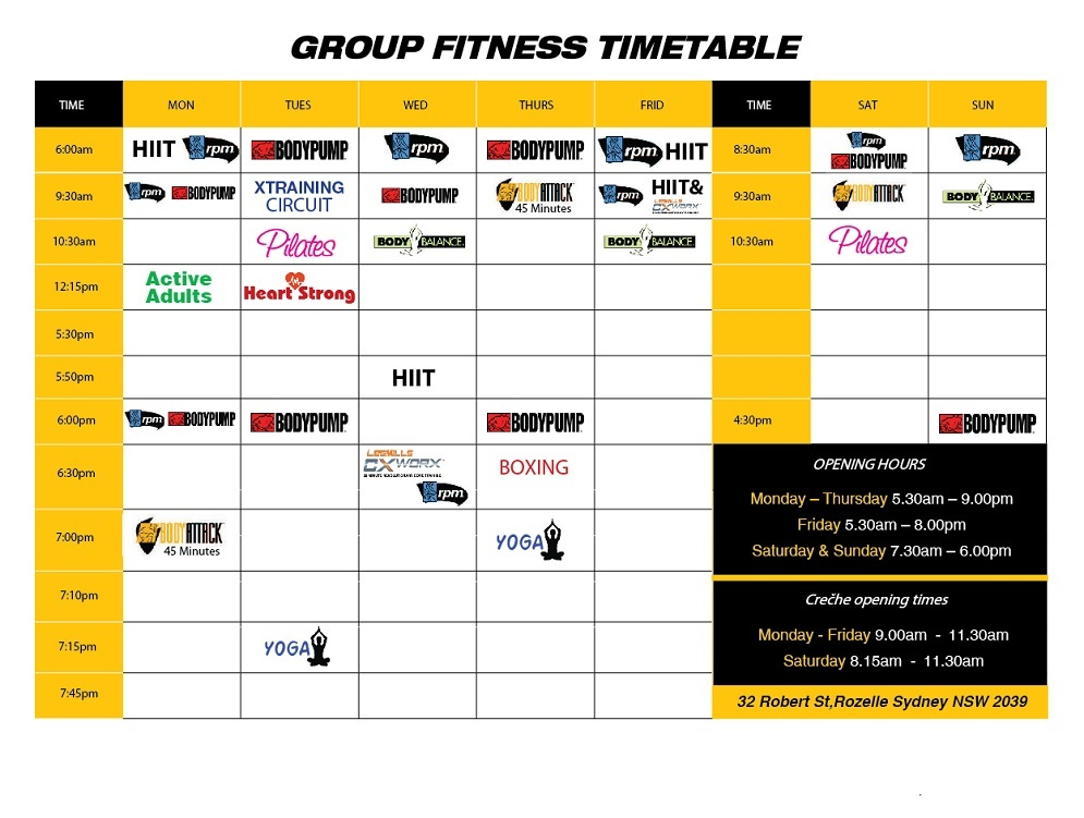 Group-Fitness-Timetable-A5_OCT-2019